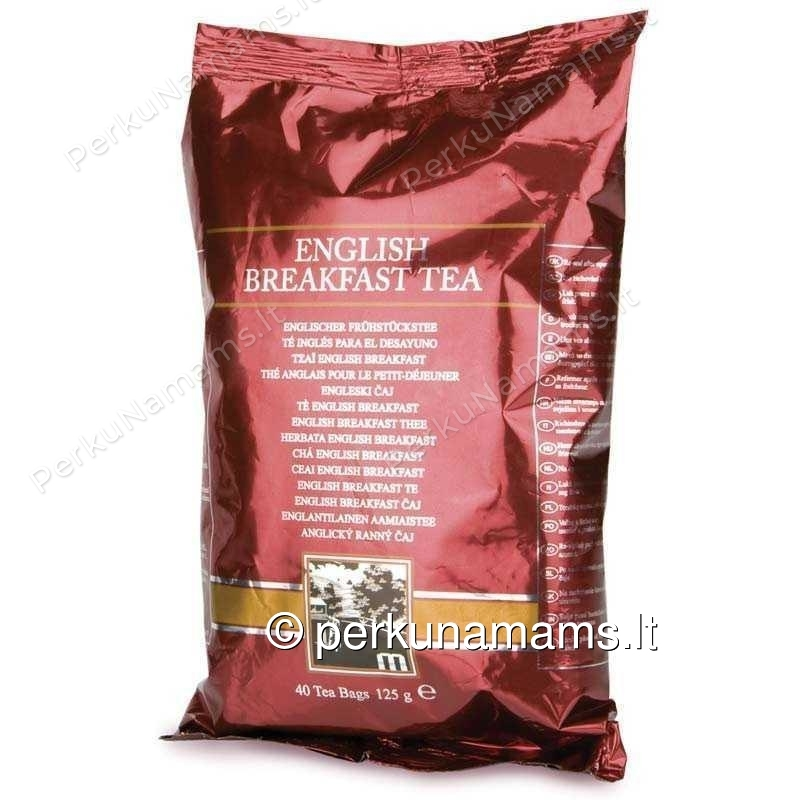 Arbata AMWAY™ English Breakfast (117591)